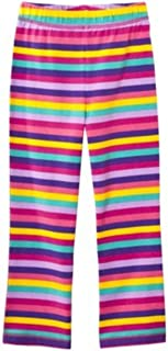 Baby Girls' Striped Legging - Multicolor - 18 Months