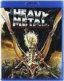 Heavy Metal- Bd [Blu-ray]