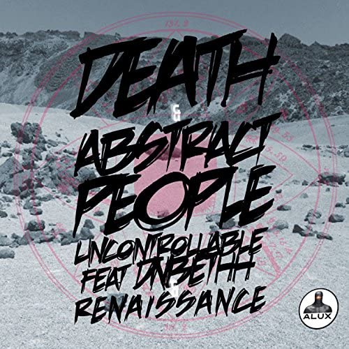 Death & Abstract People