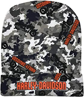 Best camouflage harley davidson hats Reviews