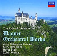 WAGNER: OVERTURES/PRELUDES by Sir Georg Solti Et Al. / Vienna Philharmonic Orchestra (2013-05-15)