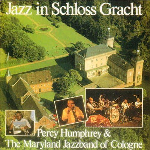 "Maryland Jazz Band of Cologne & Percy Humphrey feat. Gerhard ""Doggy"" Hund, Klaus-Dieter George, Hans-Martin ""Büli"" Schöning, Peter Anders, Peter Wechlin & Jon Marks"