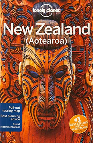 Compare Textbook Prices for Lonely Planet New Zealand Aotearoa 2019 Country Guide 19 Edition ISBN 9781786570796 by Lonely Planet