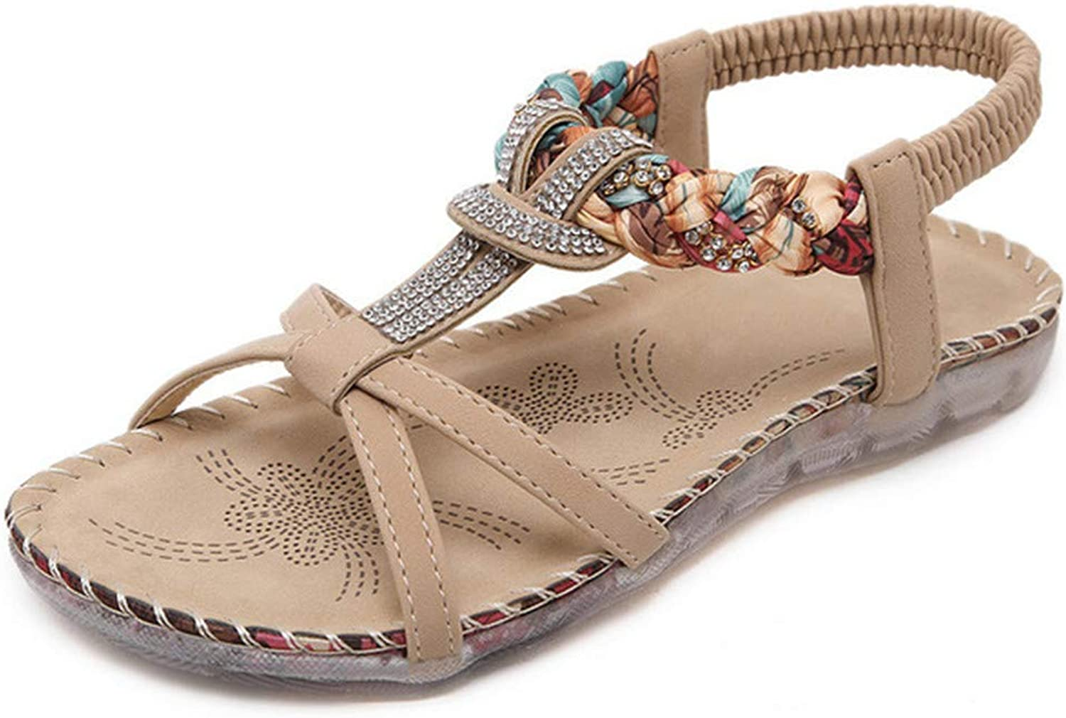 Zipong Ladies Sandals Summer Woman shoes Bohemian Women Sandals Fashion