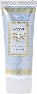 井田制药CANMAKE 美肌凝胶UV02 白色 41 g