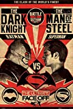 Batman v Superman Poster Set Fight 61 x 91 cm (5)