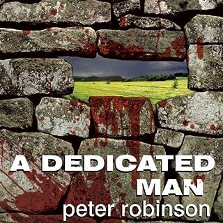 A Dedicated Man cover art