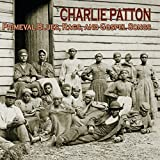 Primeval Blues, Rags And Gospel Songs by Charlie Patton (2005-03-21)