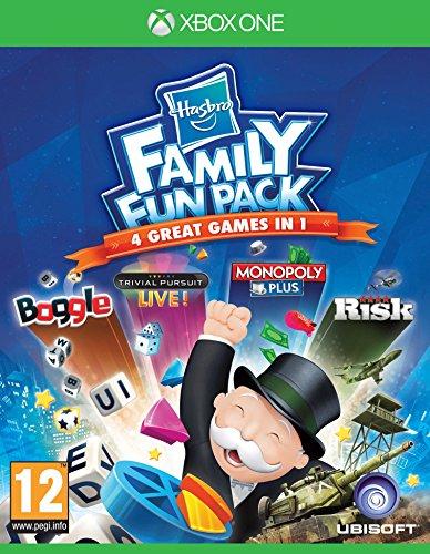 Hasbro Family Fun Pack [Importación Inglesa]
