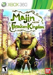 Majin and the Forsaken Kingdom - Xbox 360 (B003BE6OZC) | Amazon price tracker / tracking, Amazon price history charts, Amazon price watches, Amazon price drop alerts