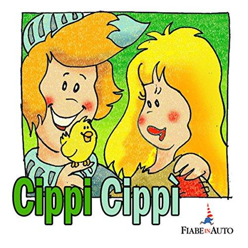 Cippi Cippi Titelbild