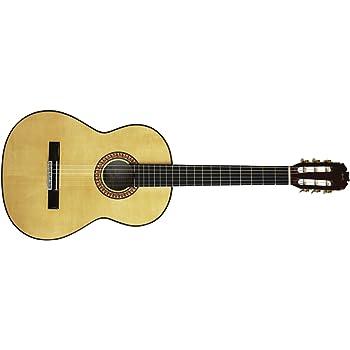 Guitarras Manuel Rodríguez 5 360 - Guitarra Clásica Edición Especial Norman Rodríguez: Amazon.es: Instrumentos musicales
