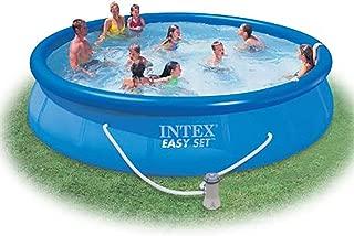 Intex 28167EH 15 Foot x 33 InchBlue Easy Set Pool