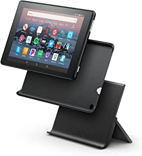 Show Mode Charging Dock for Fire HD 8 (Compatible with 7th and 8th Generation Tablets – 2017 and 2018 Releases)