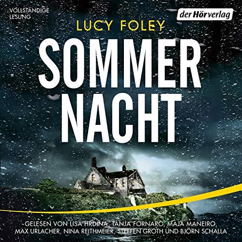 Sommernacht cover art