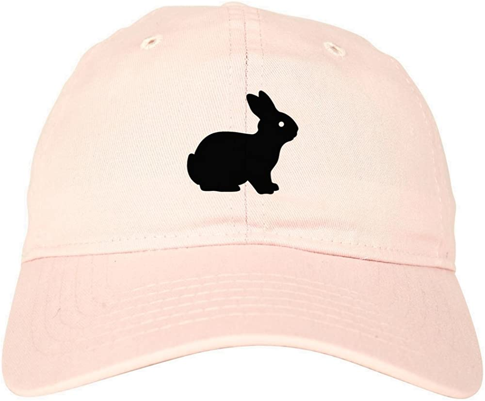 Bunny Rabbit Easter Chest Hat Baseball Max 61% OFF Dad Max 48% OFF Cap