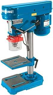 comprar comparacion Silverline Tools 262212 - Taladro de columna 250 mm, 350 W, Negro, Azul