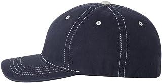 قبعة Flexfit رجالي ذات خياطة متباينة