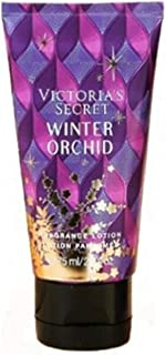Victoria's Secret Winter Orchard Travel Size Fragrance Body Lotion For Women 2.5 fl oz (Winter Orchard)