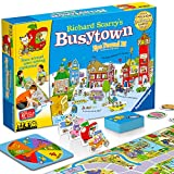 Product Image of the Wonder Forge Richard Scarry's Busytown, Eye Found It Toddler Toy and Game for...