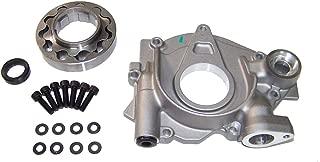 DNJ OPK3138 Oil Pump Repair/Rebuild Kit for 2002-2012 / Buick, Chevrolet, GMC, Hummer, Isuzu, Oldsmobile, Saab / 9-7x, Ascender, Bravada, Canyon, Colorado, Envoy, Envoy XL, Envoy XUV, H3, H3T, i-280
