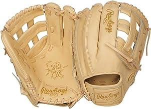 "Rawlings Pro Label 5 Heart of The Hide 12.25"" Baseball Glove: PROKB17-6C PROKB17-6C"