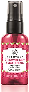 The Body Shop Strawberry Smoothing Bruma facial 60ml