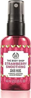 The Body Shop Strawberry Smoothing Face Mist, 2 Fl Oz (Vegan)