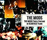 THE MODS Triple Footage in SCARFACE Years[DVD]