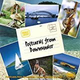 Postcards from Downunder: Musical Images, Vol. 38