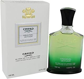 creed vetiver 100ml