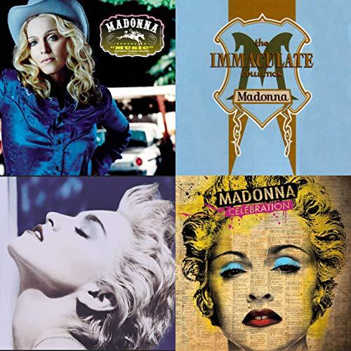 Madonna: Hits