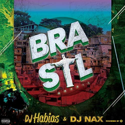 Dj Habias & DJ Nax