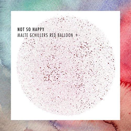 Malte Schillers Red Balloon