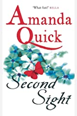 Second Sight: Number 1 in series (Arcane Society) Kindle Edition