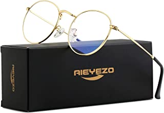 Best circle wire frame glasses Reviews
