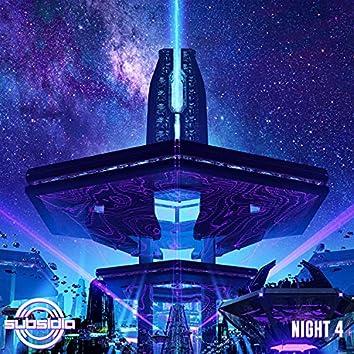 Subsidia: Night Vol 4