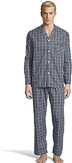 Mens Woven Pajamas