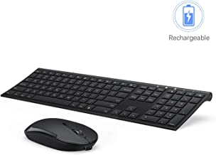 Best wireless keyboard and mouse battery life Reviews