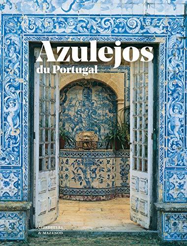 Azulejos du Portugal (Coups de coeur)