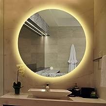 70cm Bathroom mirror Miroir Salle De Bain Mural à LED pour ...