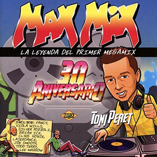 Max Mix Megamix 30 Aniversario