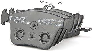 BOSCH 0 986 494 659 Brake Pads Set