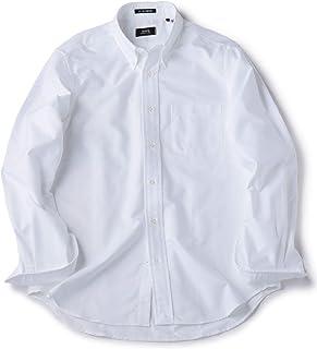 [シップス] シャツ SHIPS×IKE BEHAR アメリカ製 オックスフォード ボタンダウン シャツ メンズ 111135561