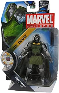 Hasbro Marvel Universe 3 3/4 Inch Series 14 Action Figure Dr. Doom