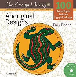 Aboriginal Designs (Design Library)