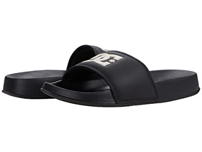 DC Slide (Black/Pink) Women