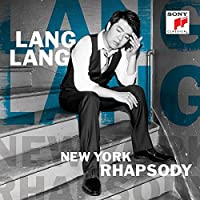 NEW YORK RHAPSODY [12 inch Analog]