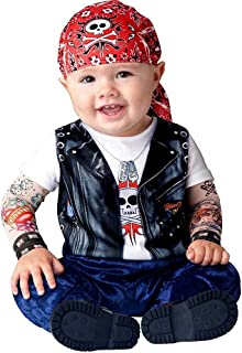 Best motorcycle baby costume Reviews