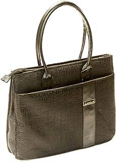 ماجلان LSW1012C حقيبة يد للنساء - أسود